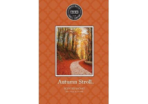 BRIDGEWATER Sachet autumn stroll
