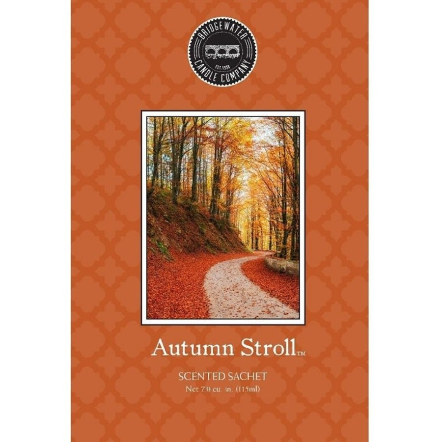 Sachet autumn stroll-1