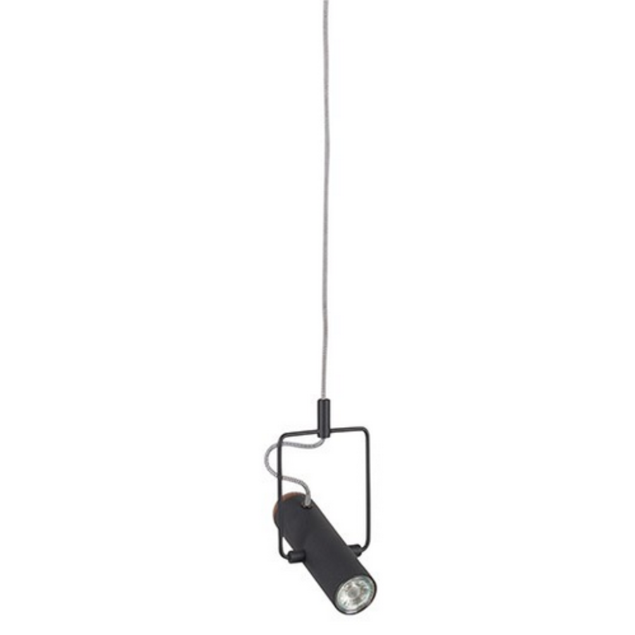 Pendant Lamp Marlon Black-1