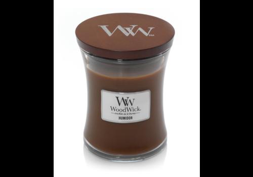 WOODWICK Humidor Medium Candle
