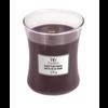 WOODWICK Black Plum Cognac Medi
