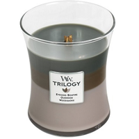 Trilogy Cozy Cabin Medium Candle