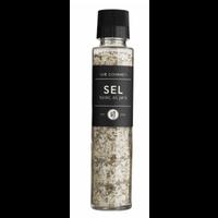 Lie Gourmet Salt with basil/garlic/ parsley