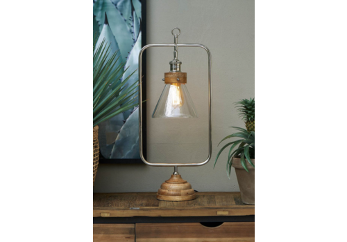 Frisco Heights Lamp