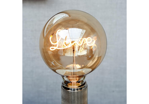 RIVIERA MAISON RM Love Table Lamp LED Bulb