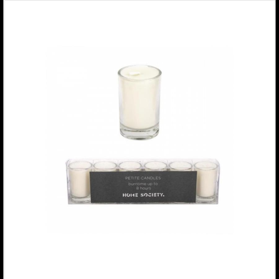 votive candles creme-1
