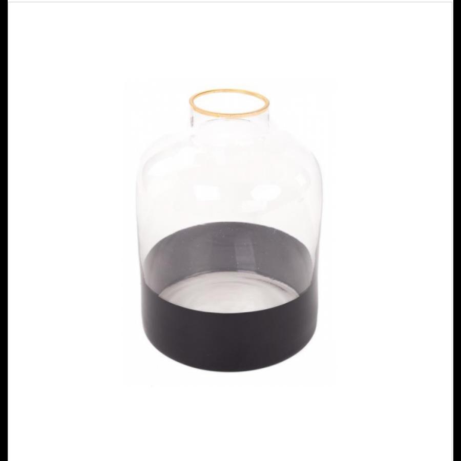 Vase Ted BK M-1