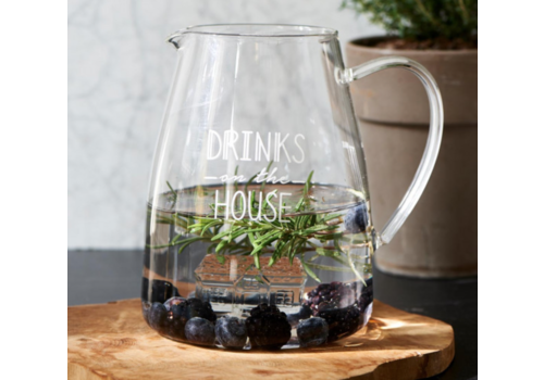 RIVIERA MAISON Drinks On The House Jug