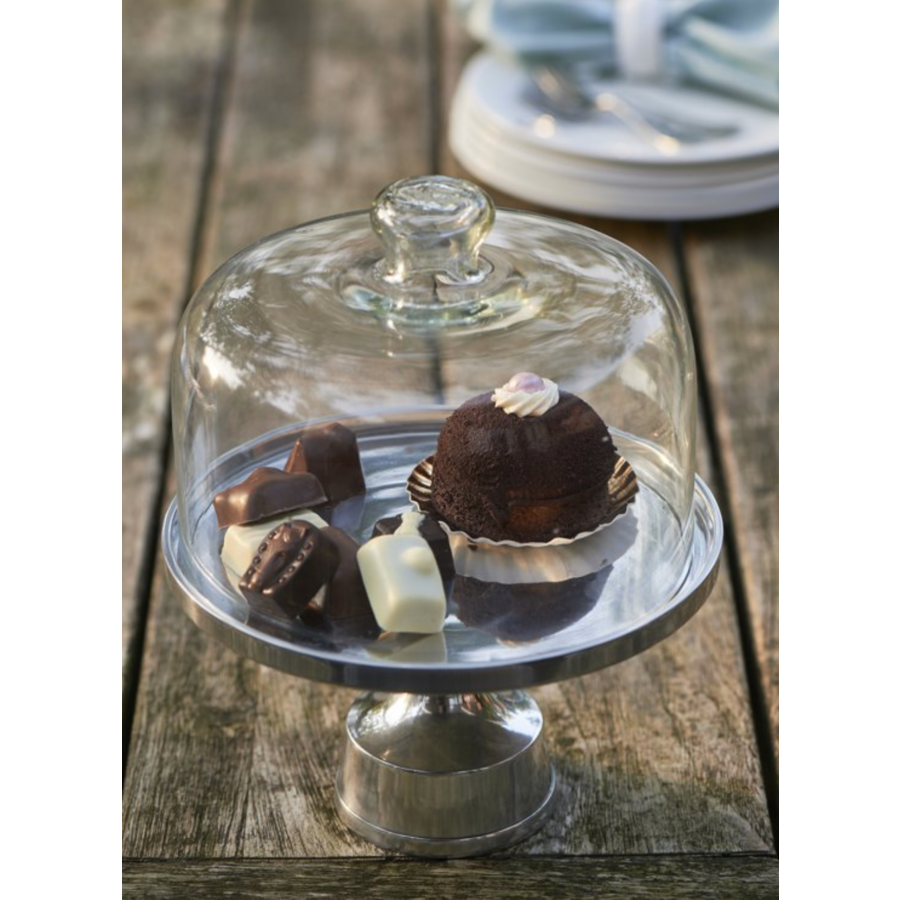 The Greenhouse Cake Stand M-2