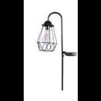 Solar Lamp Joe black