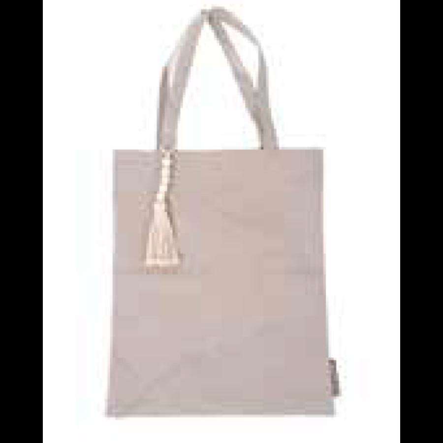 Bag Jessy Grey-1