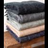 HOME SOCIETY Blanket Mandu Indigo 120cm x 200cm