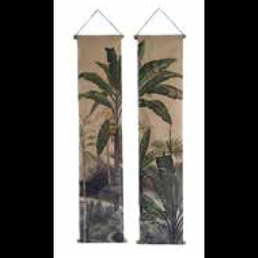 Wall Deco Banana Set 175cm x 38cm-1