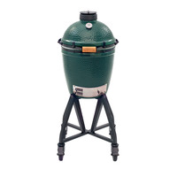thumb-BIG GREEN EGG MEDIUM STANDAARD-1
