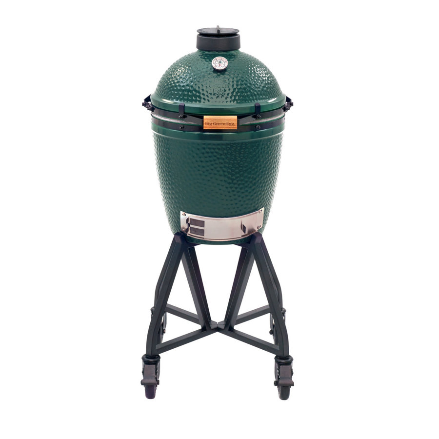 BIG GREEN EGG MEDIUM STANDAARD-1