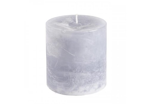 HOME SOCIETY Pillar Candle 9x10cm L