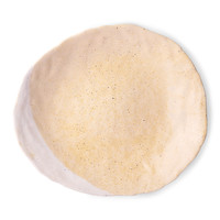 thumb-decorative ceramic plate organic-3