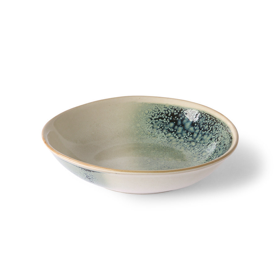 ceramic 70's curry bowl Mist ACE 6955 prijs p.st.-2
