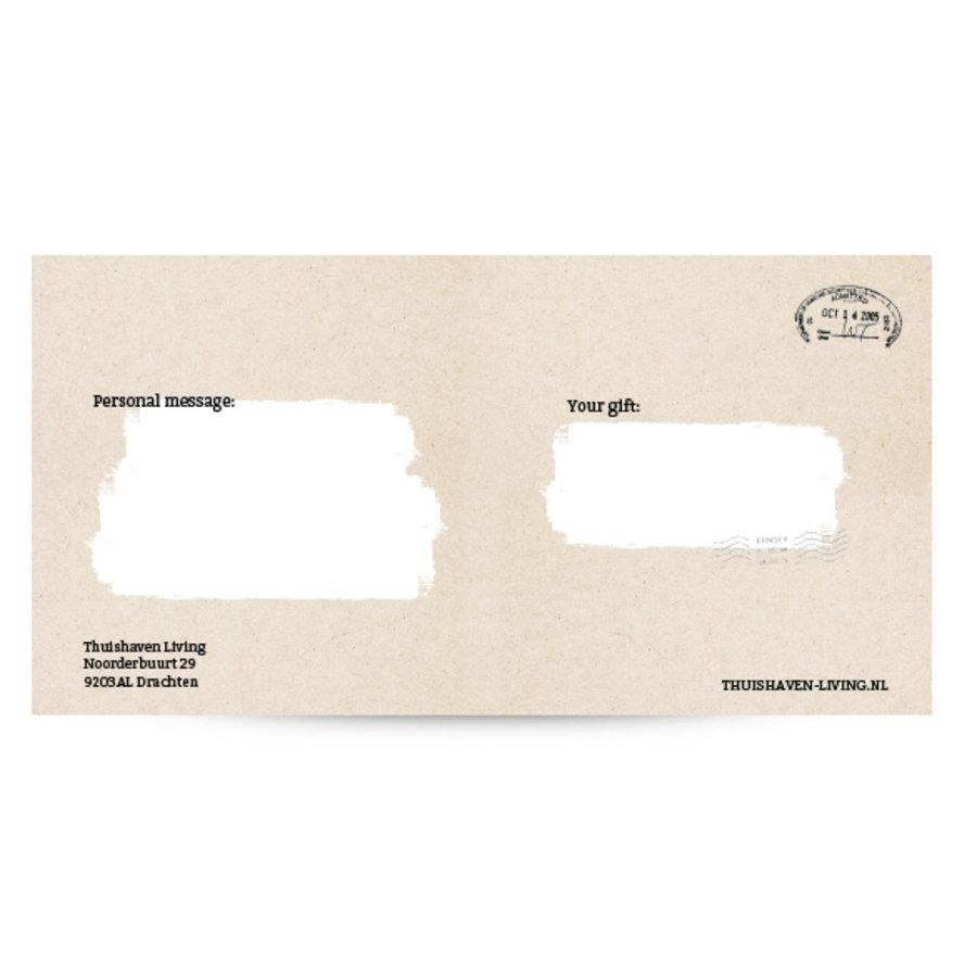 Cadeaubon Thuishaven-living  25 euro-2
