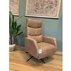 THUISHAVEN TH fauteuil Doutzen (manuele bediening)