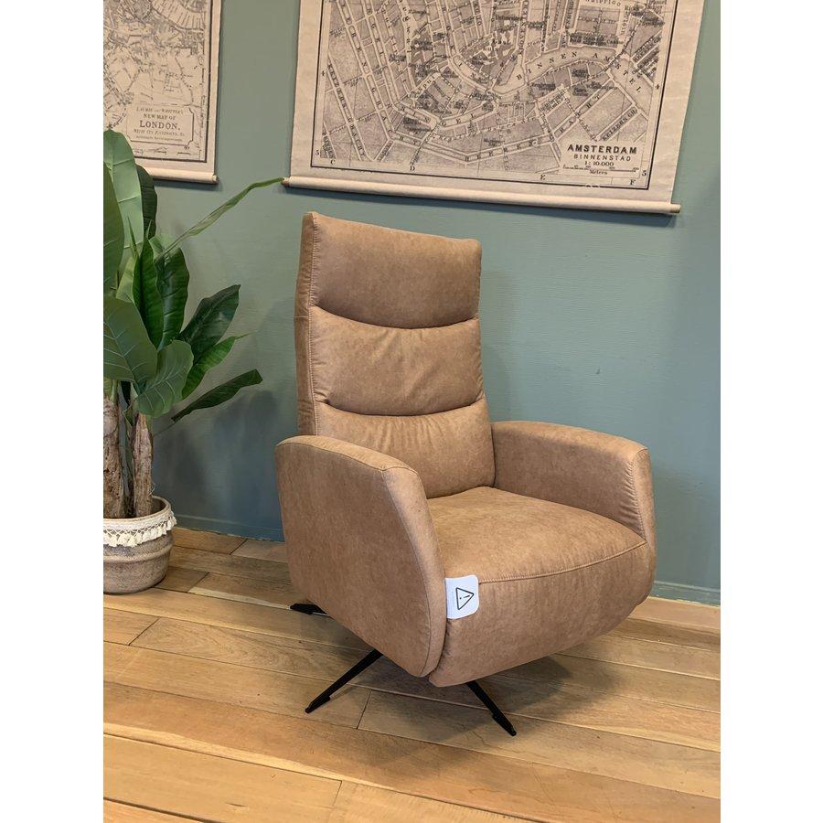 TH fauteuil Doutzen (manuele bediening)-1