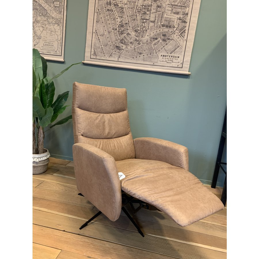 TH fauteuil Doutzen (manuele bediening)-2