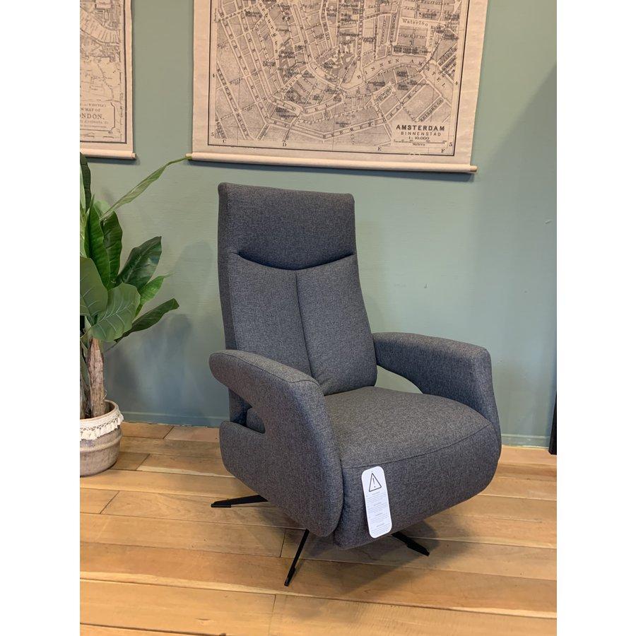 TH fauteuil Emma Grijs-1