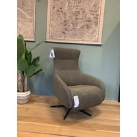 TH fauteuil Sara Groen