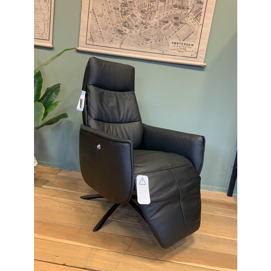 TH fauteuil Liz zwart-2