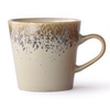 HKLIVING ceramic americano 70's mug bark ace6920d