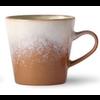 HKLIVING ceramic americano 70's mug ace6971C jupiter