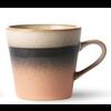 HKLIVING ceramic americano mug tornado ace6971D