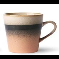 ceramic americano mug tornado ace6971D