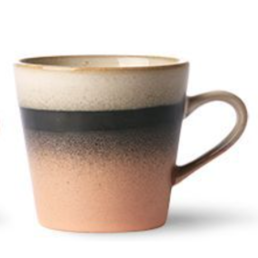 ceramic americano mug tornado ace6971D-1