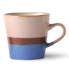 HKLIVING ceramic americano 70's mug sky ace6971c