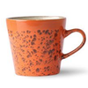 HKLIVING ceramic americano 70's mug panther ace6971d