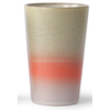 HKLIVING ceramic 70's tea mug venus ace6952a