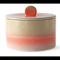 ceramics 70's cookie jar venus ace6969