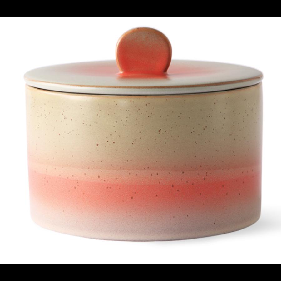 ceramics 70's cookie jar venus ace6969-1