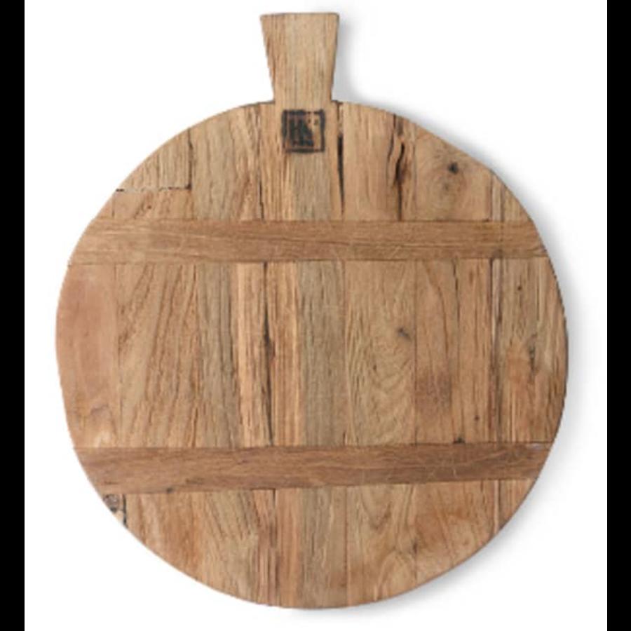 bread board reclaimed teak medium hav0005-1