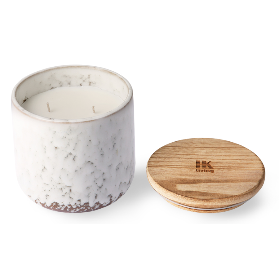 ceramic scented candle: northern soul-1