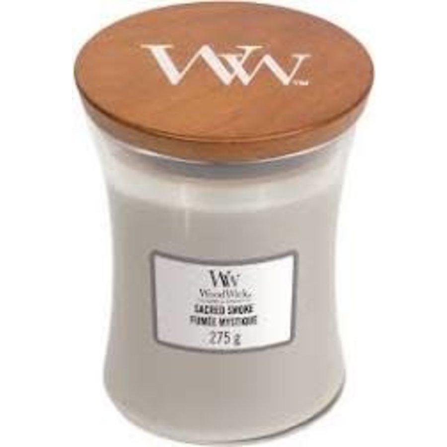 WoodWick Sacred Smoke Medium candle-1