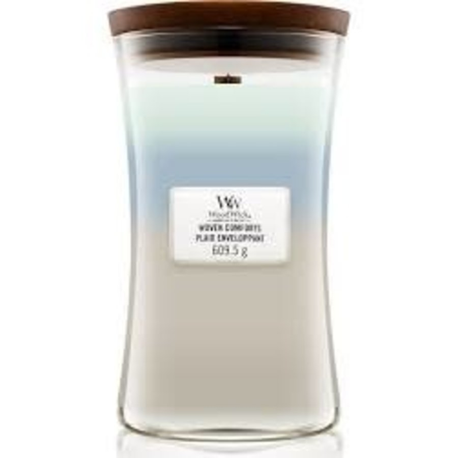 WoodWick Trilogy Woven Comforts Large-1