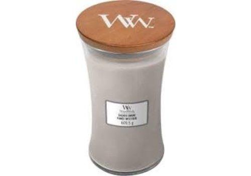 WOODWICK WoodWick Sacred Smoke Large candle