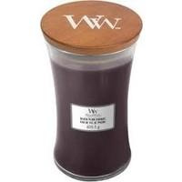 Black plum Cognac large