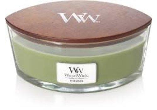 WOODWICK WoodWick apple basket ellipse