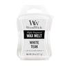WOODWICK white teak mini wax melts WoodWick