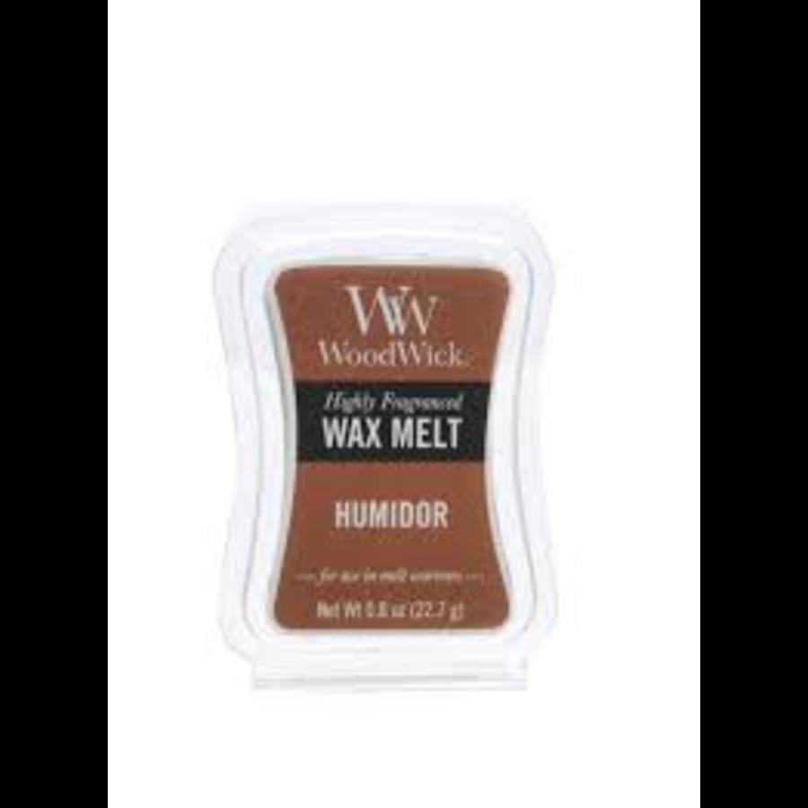 Humidor mini wax melts-1