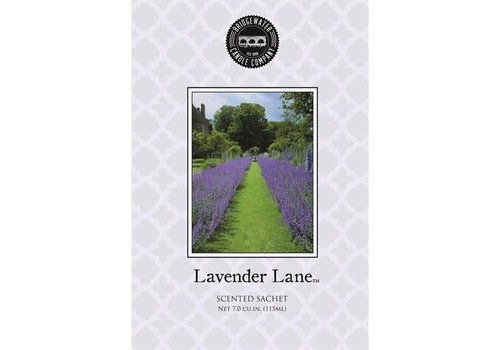 BRIDGEWATER Sented Sachet Lavender Lane