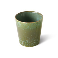 thumb-ceramics 70's coffee mug grass ACE7006-1